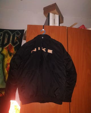 chaqueta nike bomber tip. / ed. limitada