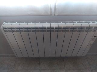 3 emisores térmicos.
