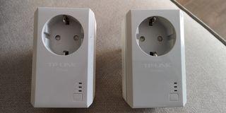 PLC TP-Link 500mbps