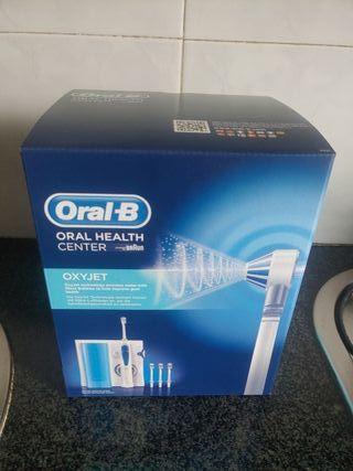 Oral-B Oxyjet -Sistema de Limpieza Irrigador Bucal