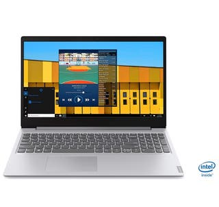 Portatil Lenovo 15' 4GB RAM 128GB SSD Windows 10