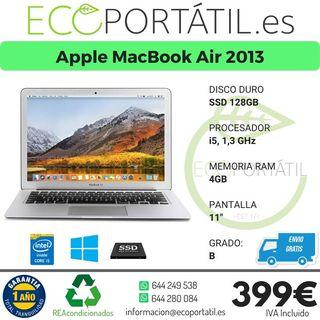MacBook Air económico