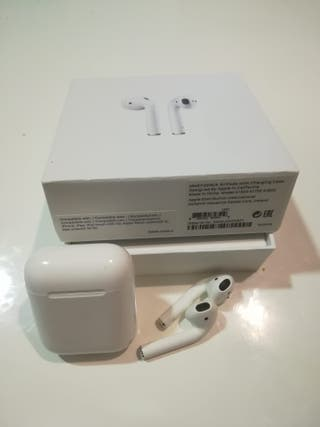 AIRPODS 1 APPLE