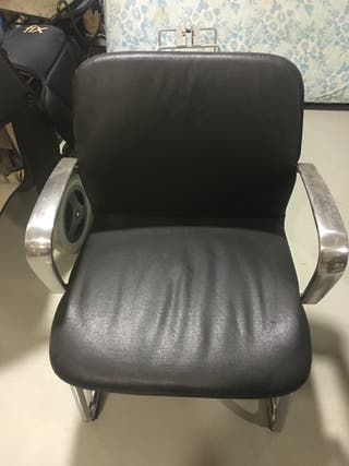 Se vende silla de oficina