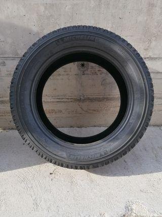 Neumáticos 225/55 R17