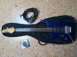 Guitarra eléctrica Washburn MG340 (zurdos)