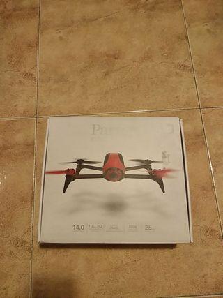 dron parrot bebop2 casi nuevo