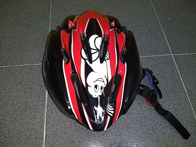Casco bici 50-57 cm Michelin