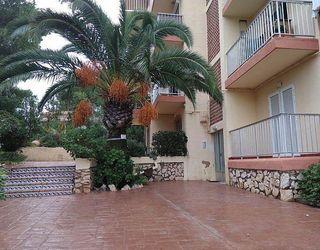 Apartamento en venta en Balcón al Mar-Cap Martí en Jávea/Xàbia