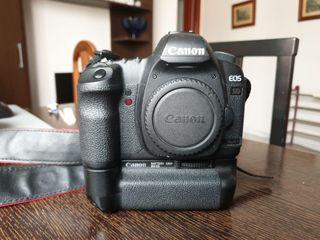 Canon EOS 5D Mark II 64gb
