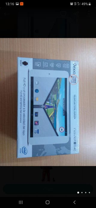TABLET GPS