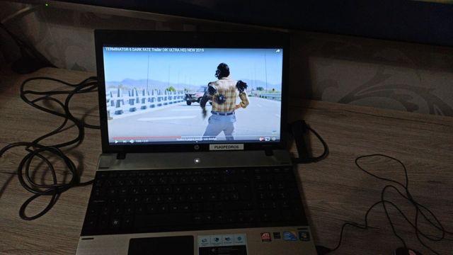 portátil Acer I 5 hp