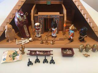 Playmobil 4240 Pirámide de faraones