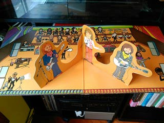 VINILOS BEE GEES - TO WHOM IT MAY CONCERN POP-UP