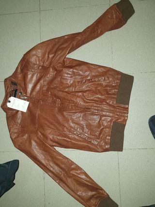 chaqueta talla M L
