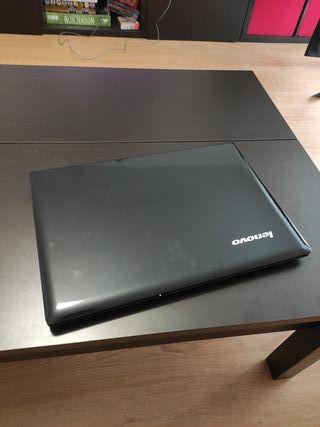 Portátil Lenovo G50-80