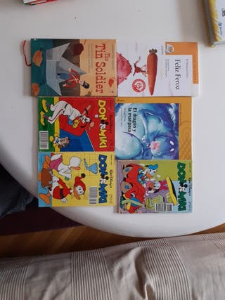 Lote libros infantiles 4.