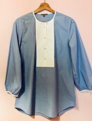 Camisa de Uterqüe (Talla M)
