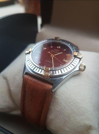 Reloj Breitling Oro y Acero