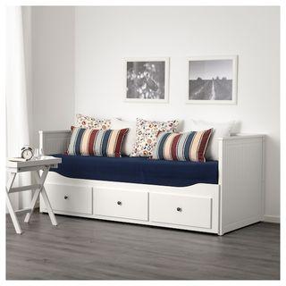 .Sofá-cama 3 cajones (80x200cm)