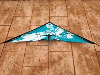 Cometa tipo parapente acrobática TRIBORD