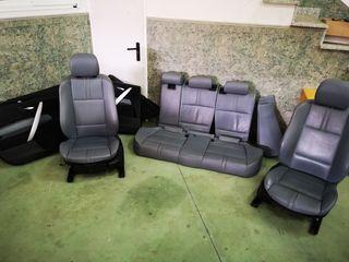 asientos bmw x3, interior comoleto