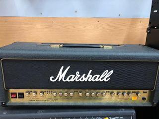 cabezal Marshall 6100