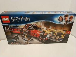 lego 75955 tren hogwarts express