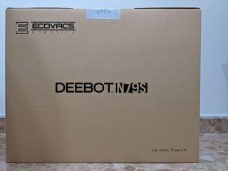 Robot aspirador NUEVO Ecovacs Deebot N79S con WiFi
