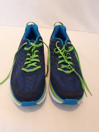 HOKA ONE ONE Clifton 4 Neutral Size 46
