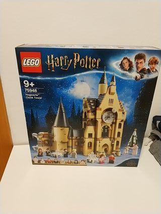lego 75948 torre del reloj de hogwarts