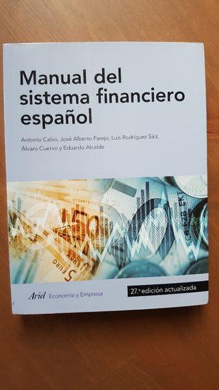 Introducción al sistema financiero español
