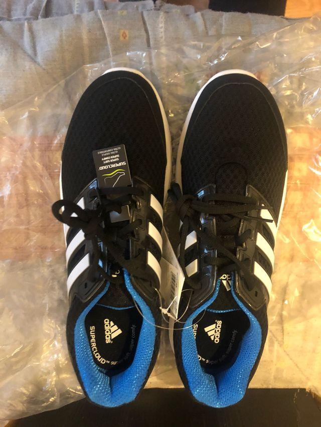 Zapatillas adidas runing