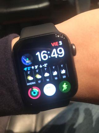 Apple watch series 4 40 mm cellular