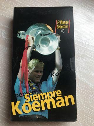 Siempre Koeman