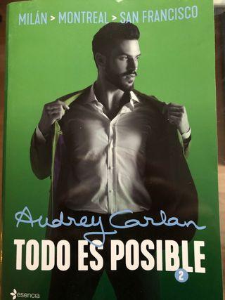 Todo es posible 2. Audrey Carlan