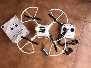 DRONE Cx-20 6 -Axis System