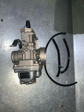 Mikuni corp 28mm carburador