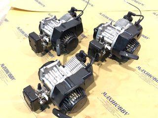 Lote 3 motores nuevos 49cc Minimoto o Miniquad