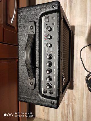 Amplificador Fender Mustang IV2