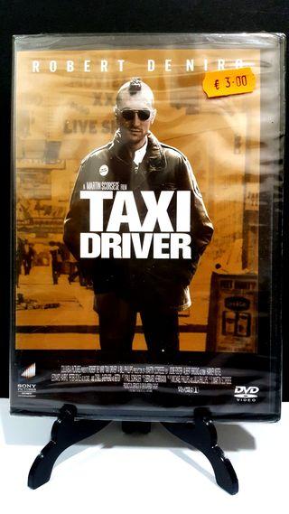 Taxi driver dvd precintado