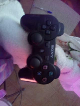 mando play station
