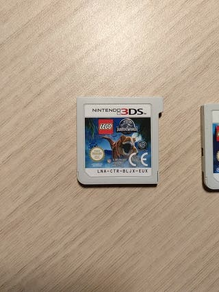 Nintendo New 3ds XL amb Caixa i dos jocs