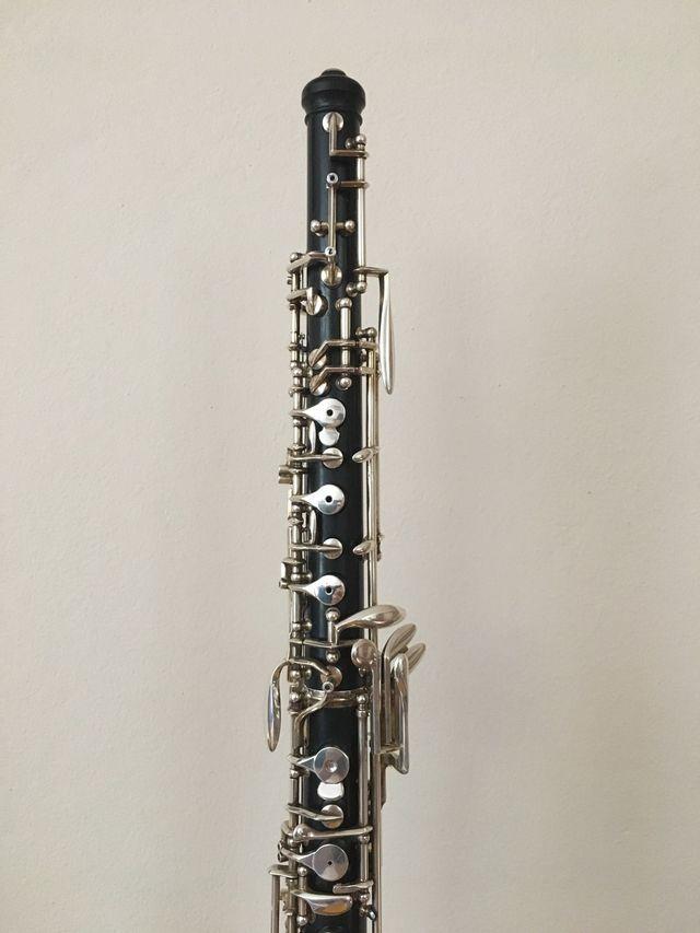 Oboe Profesional Buffet