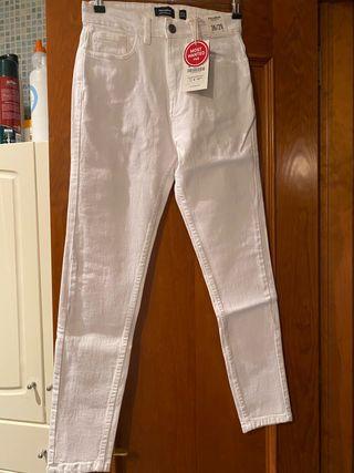 Pantalon pull