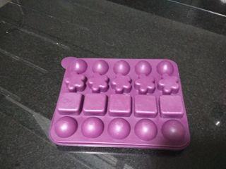Molde Cakepops X 20