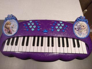 Órgano musical Frozen