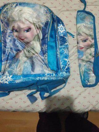 Frozen Princesas