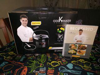 Robot de cocina Cook Maker 3D nuevo