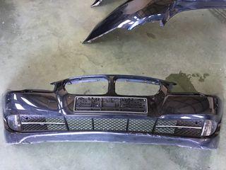 SKODA Octavia Mk1 2000-2004 Parachoques Delantero Centro inferior rejilla Nueva Alta Calidad